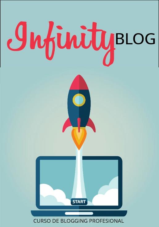 Curso infinity blog