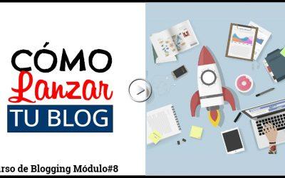 Las páginas más importantes de tu blog – Curso para CREAR UN BLOG #7