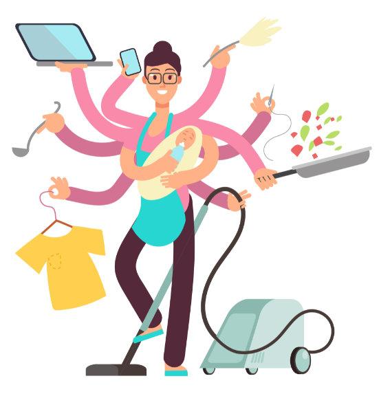 curso de bloggers para madres ocupadas