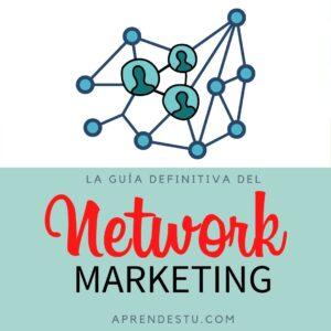 Qué es network marketing