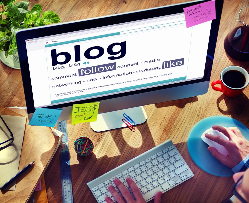 qué es y para qué sirve un blog