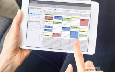 ¡Aprende como crear un calendario de contenido para tus redes!
