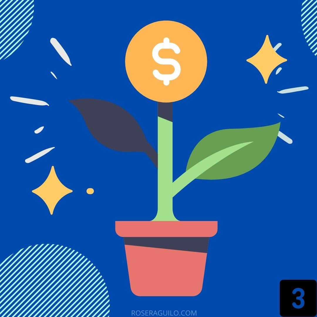 Crece tu comunidad ganar dinero desde casa modulo 3