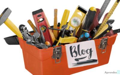 9 Herramientas de blog increíblemente útiles