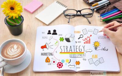 Todo acerca de la estrategia de contenidos para tu blog