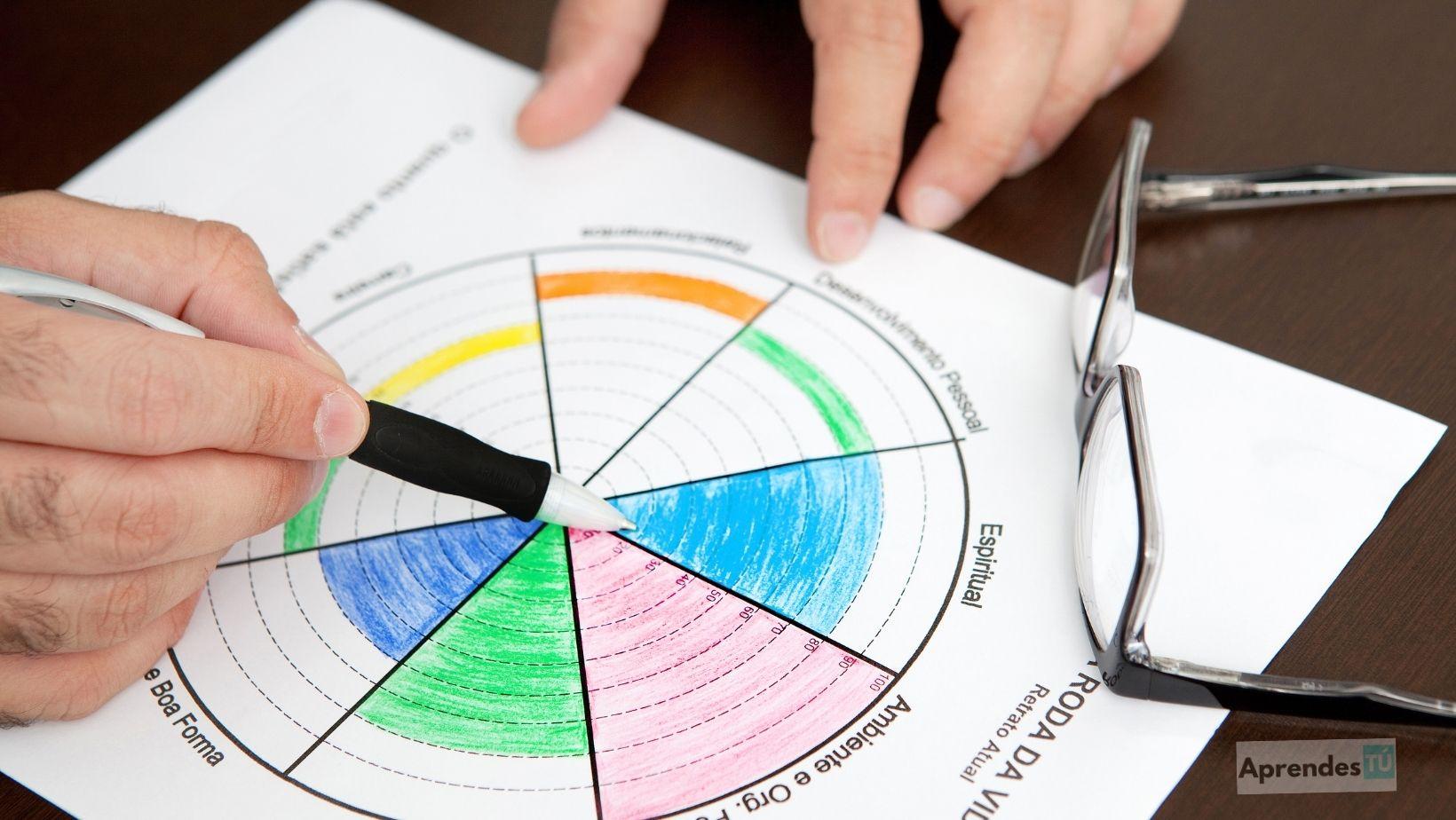 Ejercicio de la rueda de la vida coaching pdf