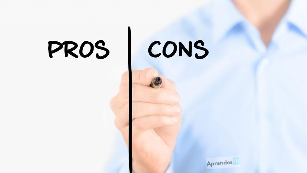 Pros y contras del Network Marketing