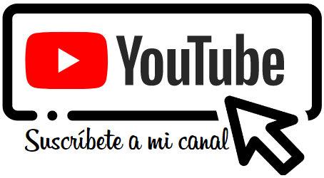 Mi canal de youtube aprendestu