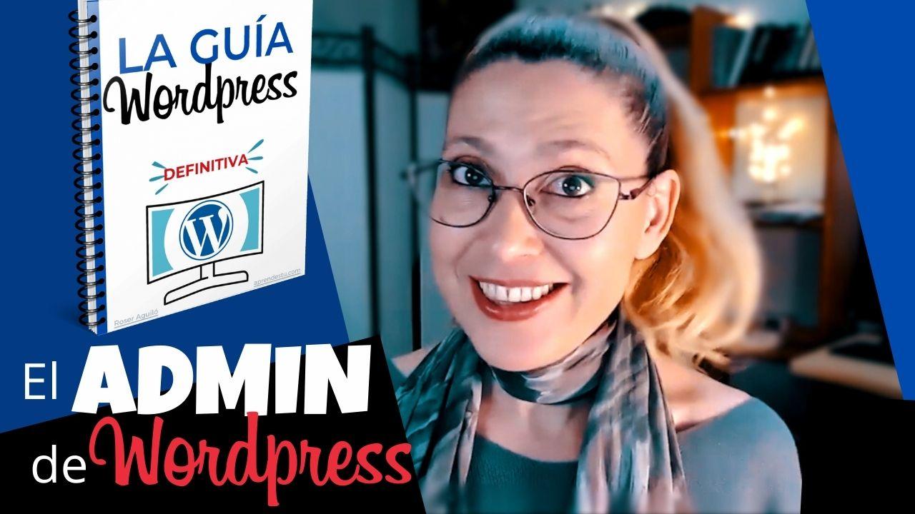 Como entrar a Wordpress