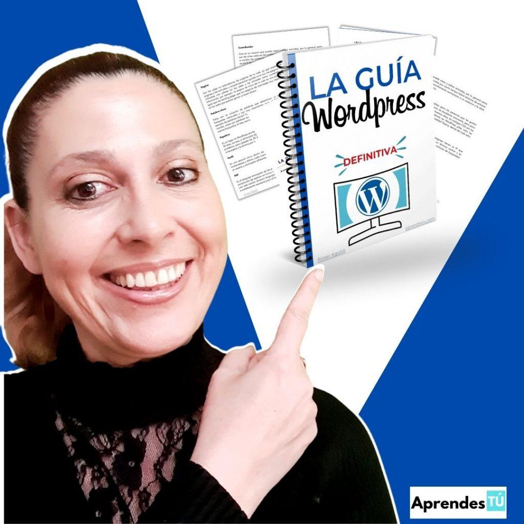 Manual WordPress actualizado descargar