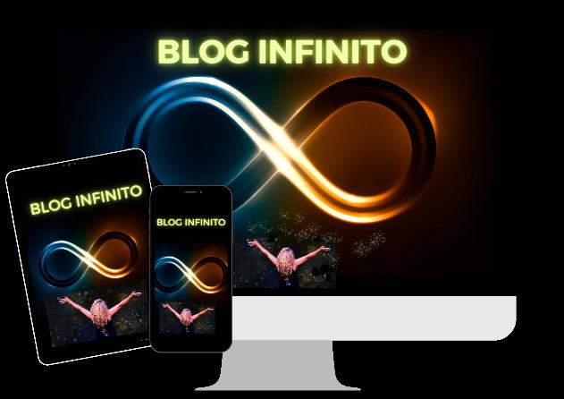 Blog Infinito Roser Aguilo