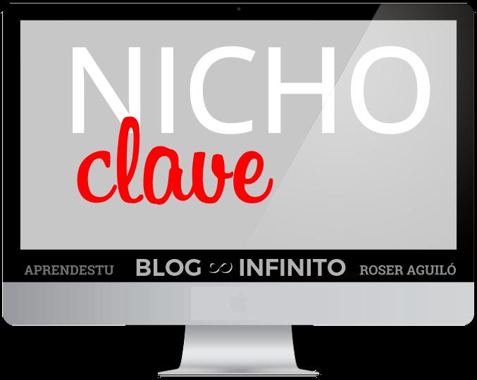 Nicho Clave - Blog infinito