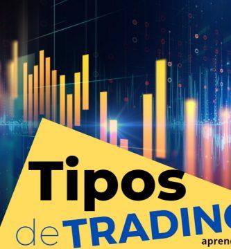 Tipos de trading-curso de trading